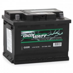 GIGAWAT (Johnson Controls)