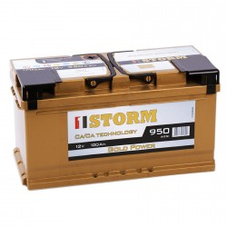 1STORM Gold 6СТ-100