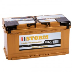 1STORM Gold 6СТ-110
