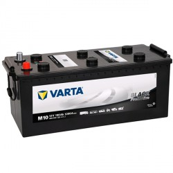 Varta PROmotive Black 190 (690 033 120)