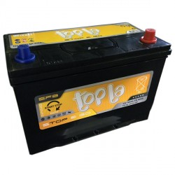 TOPLA EFB STOP&GO 105R+